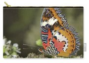 Malay Lacewing Carry-all Pouch