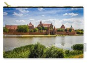 Malbork Castle Carry-all Pouch