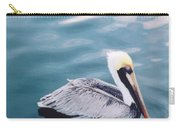 Male Pelican Carry-all Pouch