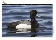 Male Scaup Carry-all Pouch