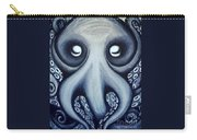 Malekei The Octopi Carry-all Pouch