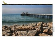 Malibu Pier Carry-all Pouch