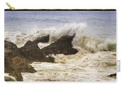 Malibu Waves Carry-all Pouch