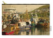 Mallaig Harbourside  Carry-all Pouch