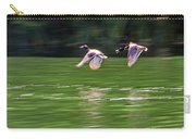 Mallard Chase Carry-all Pouch