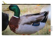 Mallard Colors Carry-all Pouch