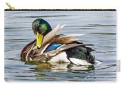 Mallard Grooming Carry-all Pouch