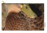 Mallard Youth Carry-all Pouch