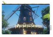 Malmo Windmill Carry-all Pouch