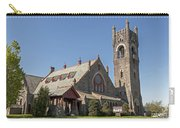 Malone Church Carry-all Pouch