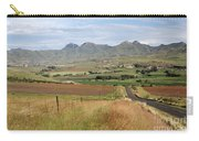 Maluti Mountains Carry-all Pouch