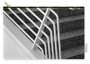 Mam Art Deco Stairs Carry-all Pouch