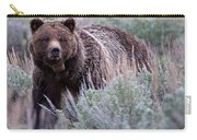 Mama Grizzly Carry-all Pouch