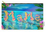 Mama Ocean Carry-all Pouch