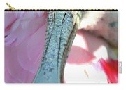 Mama Spoonbill Carry-all Pouch