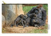 Mama's Little Babies Carry-all Pouch