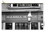 Mamma Mia Carry-all Pouch
