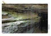 Mammoth Cave Entrance Carry-all Pouch
