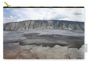 Mammoth Hot Spring Landscape Carry-all Pouch