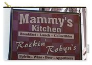 Mammy's Kitchen In Bardstown Kentucky Carry-all Pouch