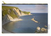 Man O' War Cove - Dorset Carry-all Pouch