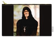 Man Of Peace Carry-all Pouch