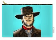 Clint Eastwood Carry-all Pouch