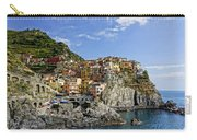 Manarola Italy Dsc02563  Carry-all Pouch