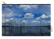 Manasquan Reservoir Panorama Carry-all Pouch