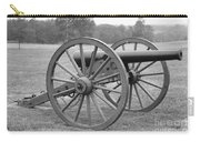 Manassas Battlefield Cannon Carry-all Pouch