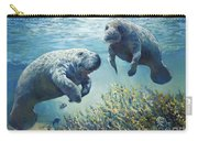 Manatee's Carry-all Pouch