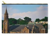 Manayunk - Saint John The Baptist Church Carry-all Pouch