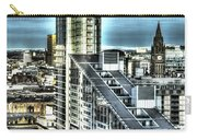 Manchester Buildings Hdr Carry-all Pouch