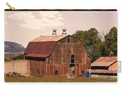 Mancos Colorado Barn Carry-all Pouch