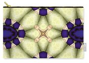 Mandala 115 Carry-all Pouch