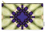 Mandala 118 Carry-all Pouch