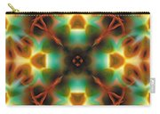 Mandala 133 Carry-all Pouch