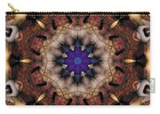 Mandala 18 Carry-all Pouch