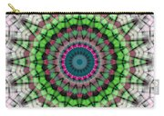 Mandala 26 Carry-all Pouch