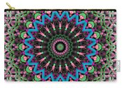 Mandala 33 Carry-all Pouch