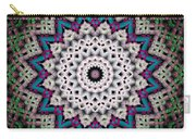Mandala 37 Carry-all Pouch