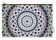 Mandala 40 Carry-all Pouch