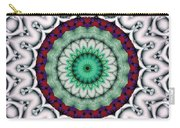 Mandala 9 Carry-all Pouch