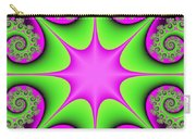 Mandala Cheerful Carry-all Pouch