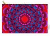 Mandala Dawn Carry-all Pouch