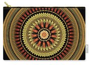 Mandala Of Friendship Carry-all Pouch