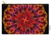 Mandala Of Love Carry-all Pouch
