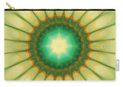 Mandala Of The Hope Carry-all Pouch