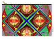 Mandala0504 Carry-all Pouch