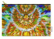 Mandalas Of The Buddha Carry-all Pouch